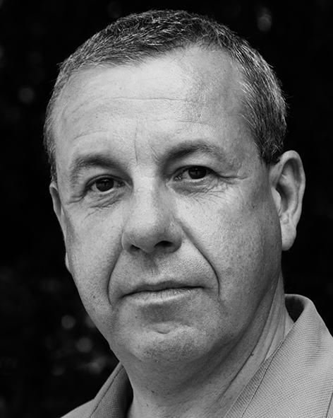 Markus Danner - Der Autor