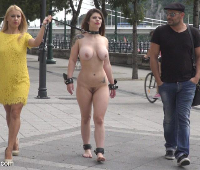 Hungary For Lucia Love Publicdisgrace Public Disgrace Xxx Tube Channel