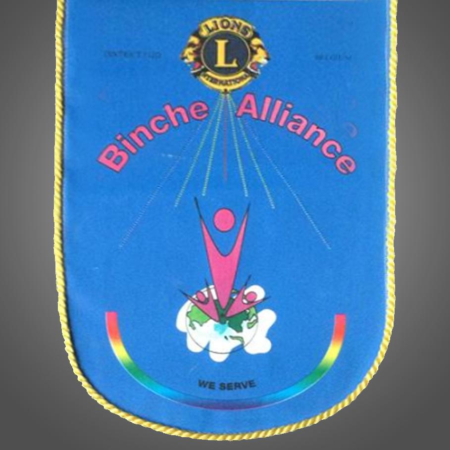 Binche Alliance