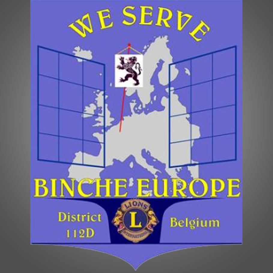 Binche Europe