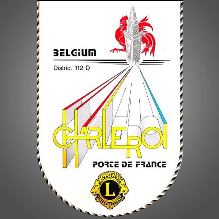Charleroi Porte de France