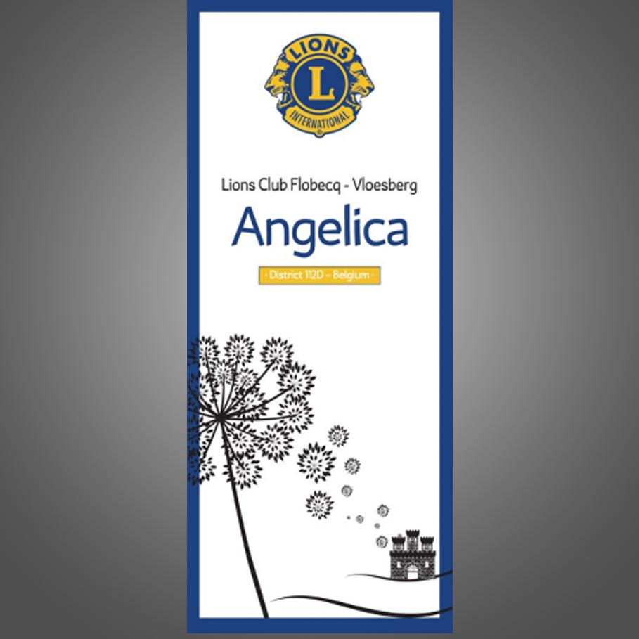 Flobecq - Vloesberg - Angelica
