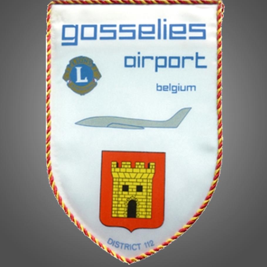 Gosselies Airport