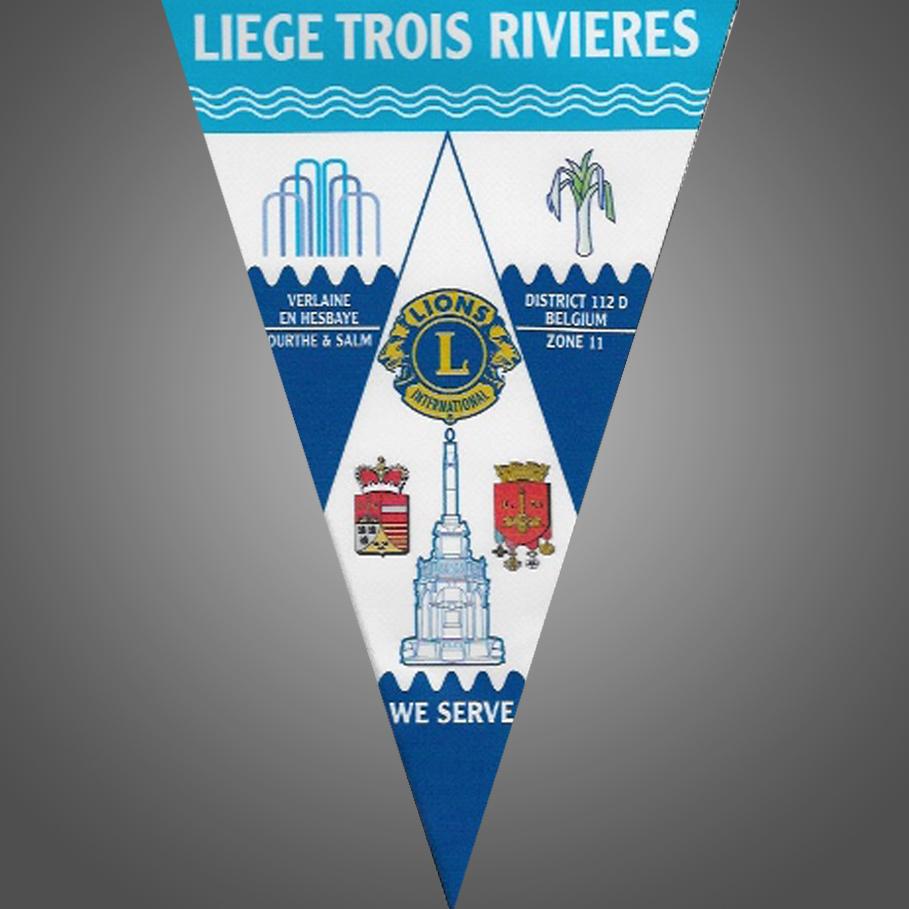 Liège Trois Rivières