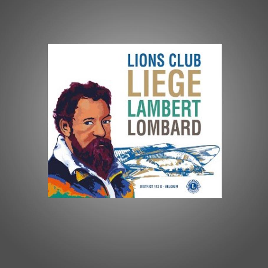 Liège Lambert Lombard