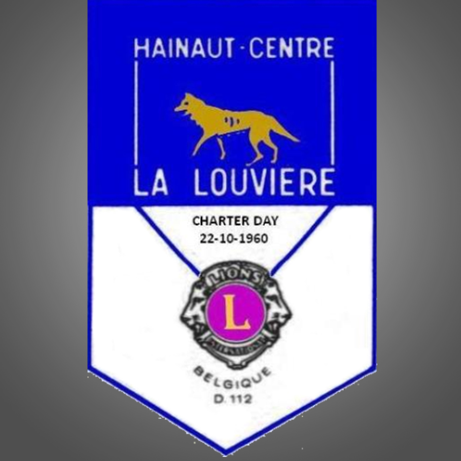 La Louvière Hainaut Centre