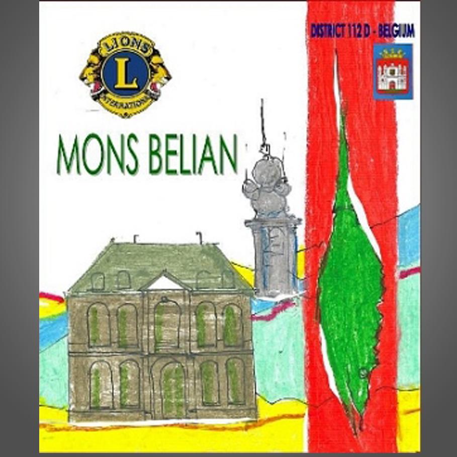 Mons Bélian