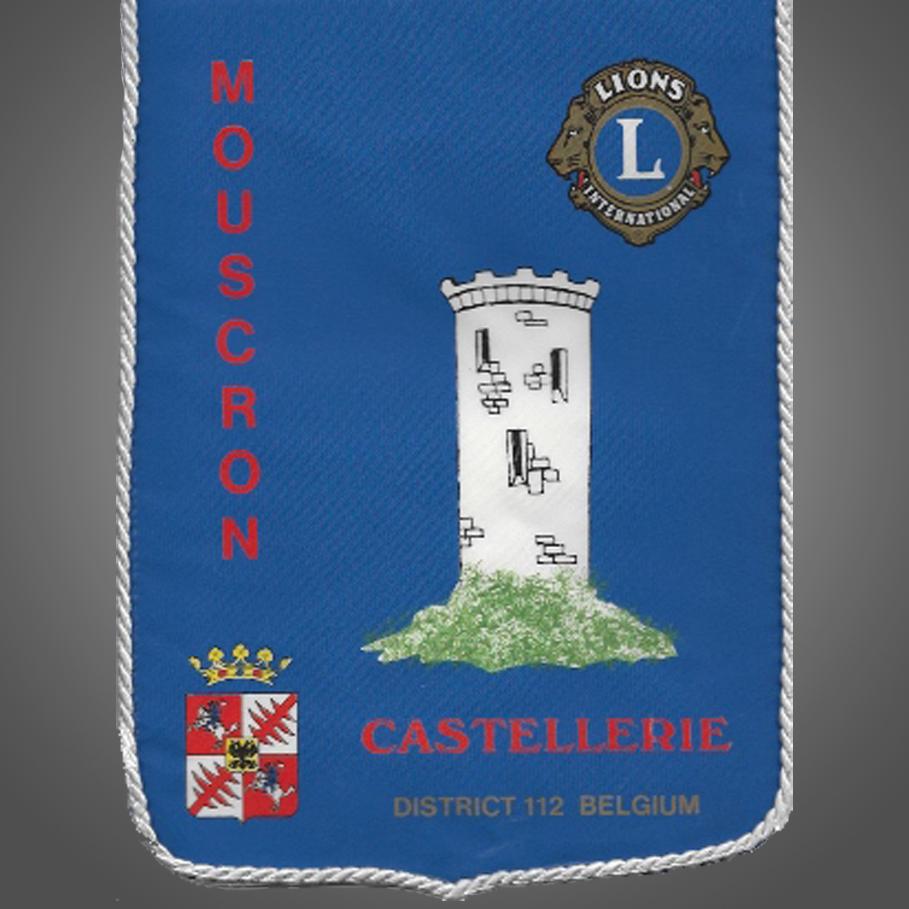 Mouscron Castellerie