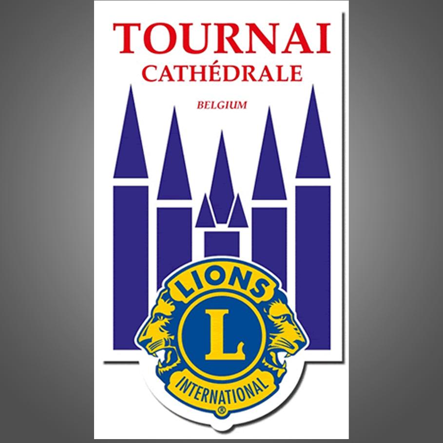 Tournai Cathédrale