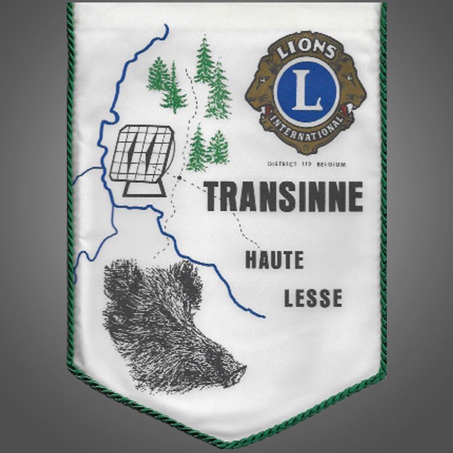 Transinne Haute Lesse