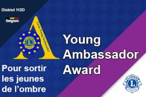 le young ambassador award 350
