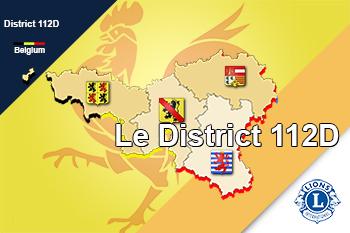 a propos district 112d
