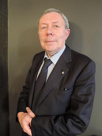 Jacques FONDU