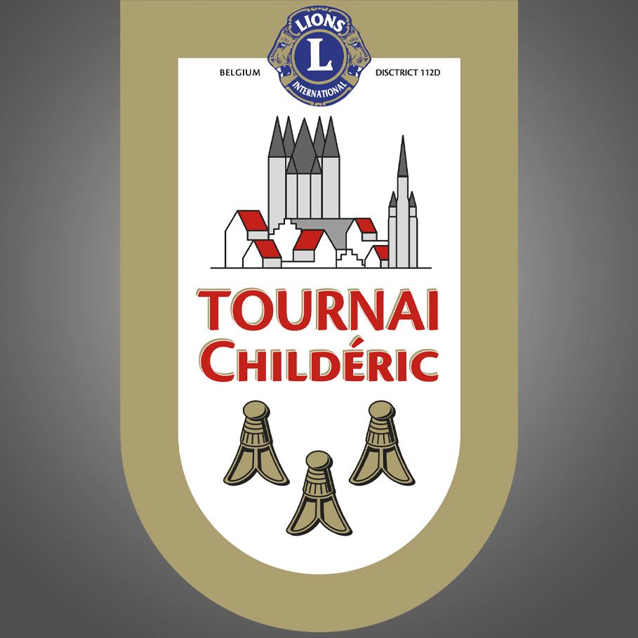 Tournai Childéric