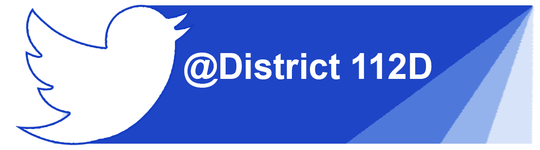 twitter district