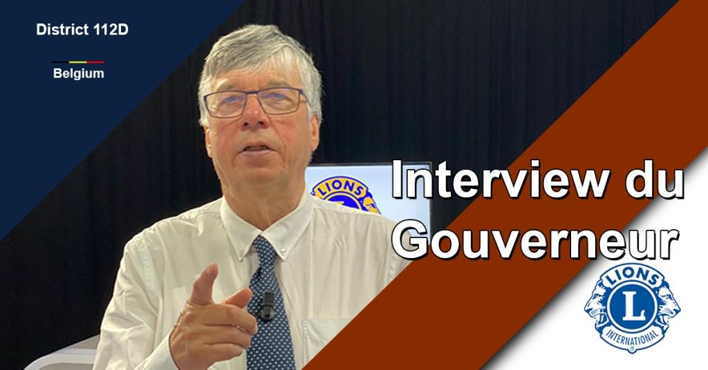 interview gouverneur facebook