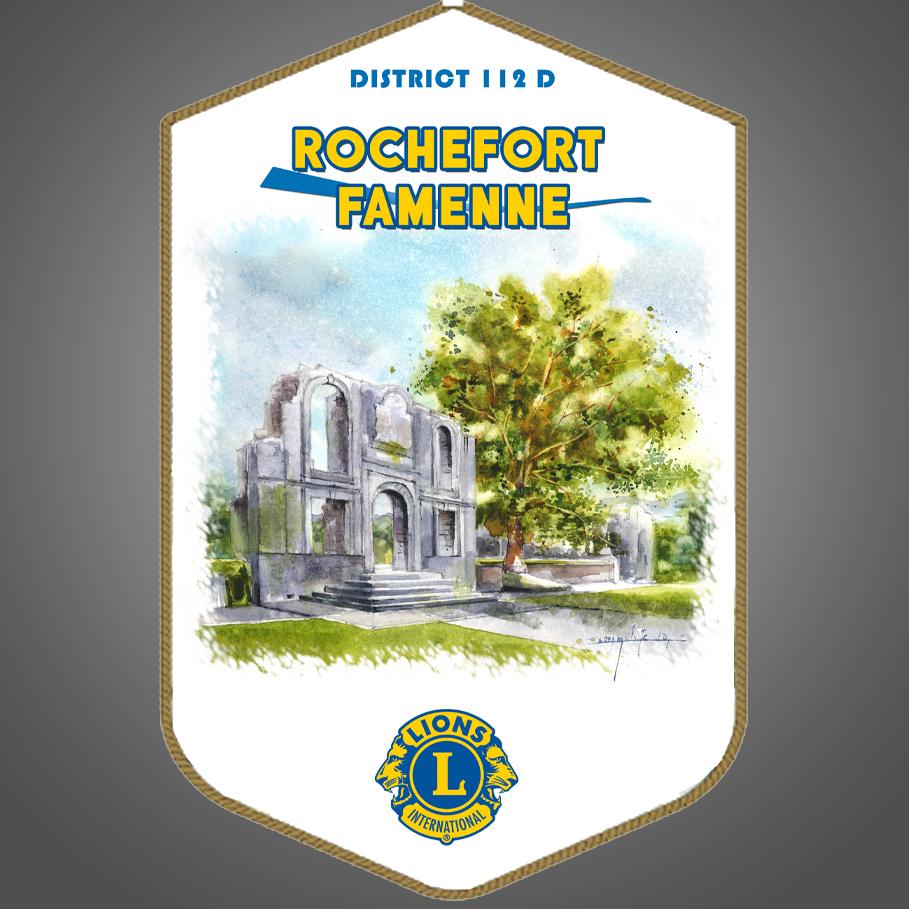 Rochefort Famenne