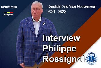 interviews phil rossignol 350