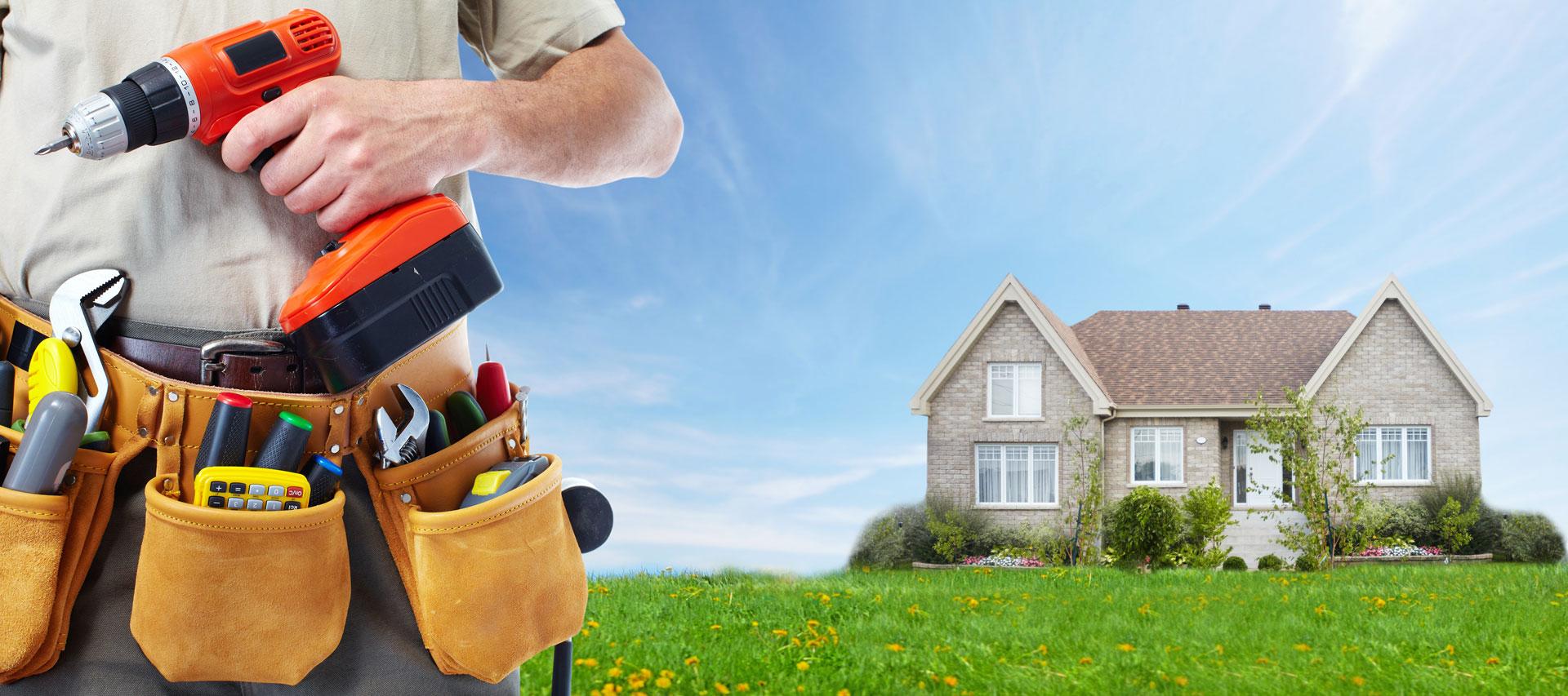 Handyman and maintenance service