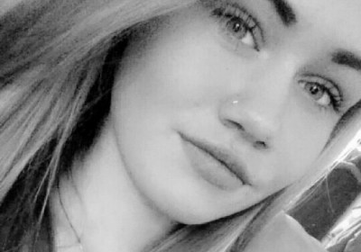Har du set den 16-årige Victoria Adelhaid Andersen. Foto. Østjyllands Politi.