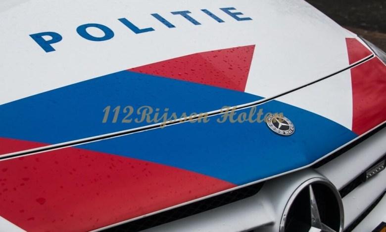 stockfoto politie rijss holten