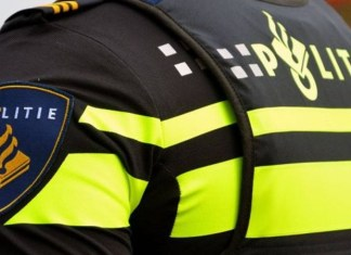 uniform politie