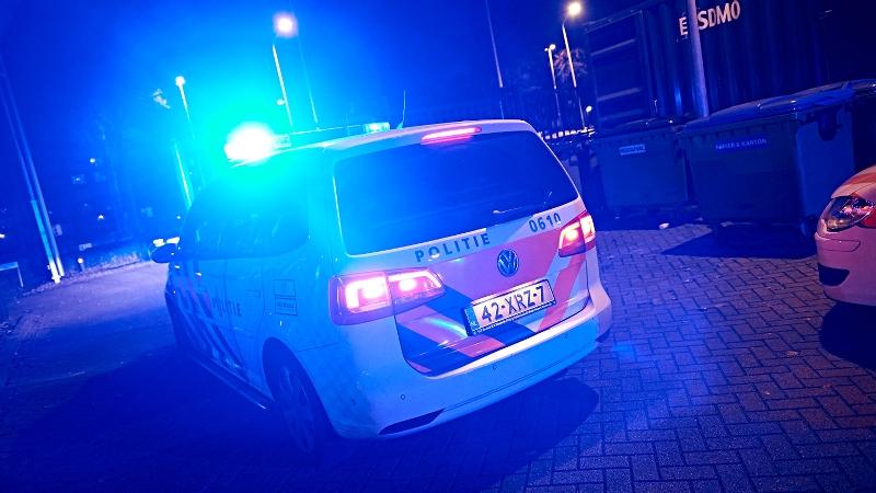 Automobilist rijdt door bij ongeval in Goes, jongen gewond.