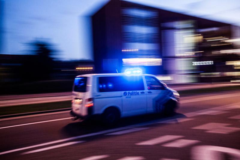 Jonge man en vrouw omgekomen in verkeersongeval.