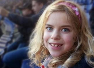 Sharleyne uit Hoogeveen