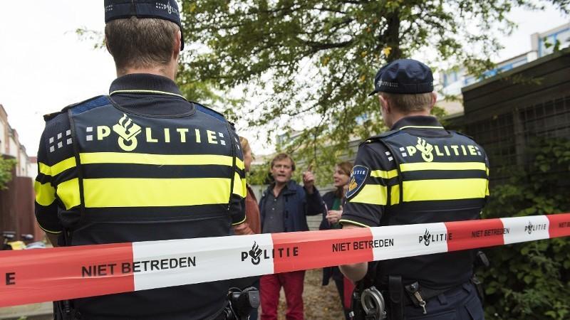 Vrouw overleden bij ongeluk Nederweert.