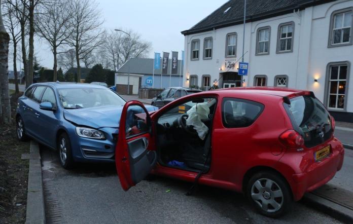 Ongeval Zaltbommel