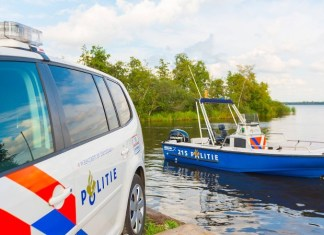 Politieboot
