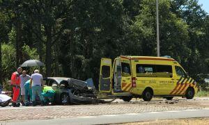 Ongeval N65