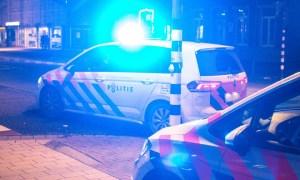 politiewagens
