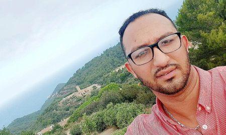 Mohamed Nahi