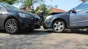 Het ongeluk in Grootebroek