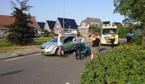 Ongeval Lutjebroek