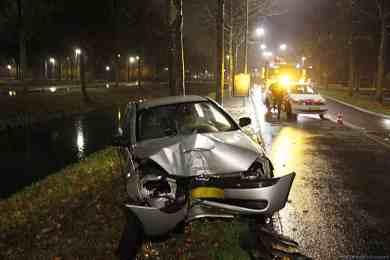 Ongeval Hoorn