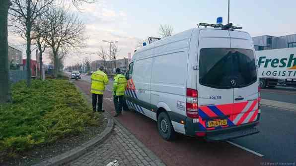 Politieonderzoek