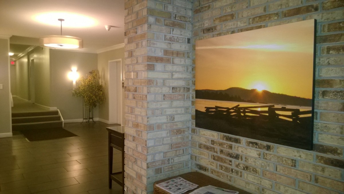 Summer Solstice Giclee – Front Lobby
