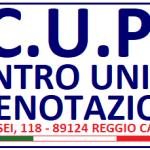 Reggio Calabria: nasce il primo C.U.P. privato che semplifica la vita agli ammalati.