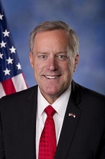 Rep. Mark Meadows climate change