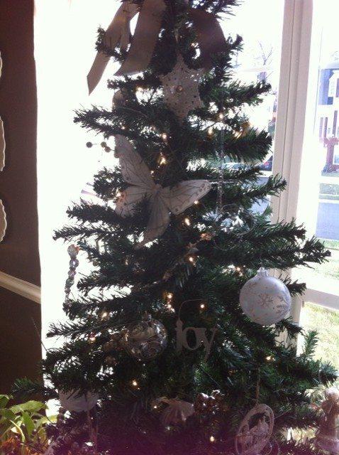 """""""My"""" Christmas Tree"""