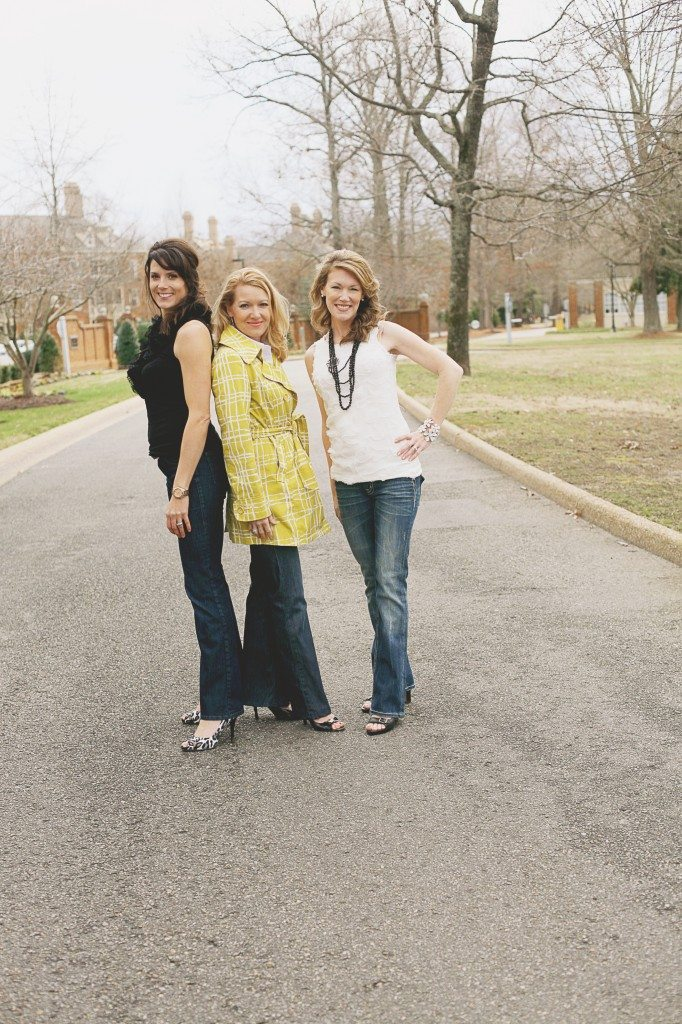 11 Magnolia Lane blog girls
