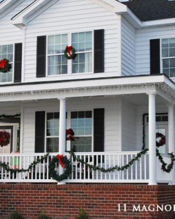 Holiday Decor Recap