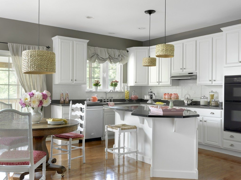 kitchen from BH&G Kitchen & Bath Makeovers
