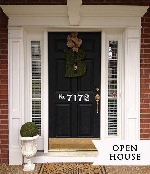 Open house at 11 Magnolia Lane