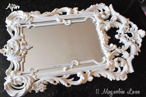 mirror done after