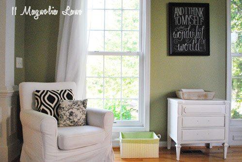 white-ikea-chair-and-dear-lillie-print