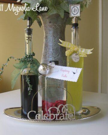 Fabulous & Easy Last Minute Gift Ideas